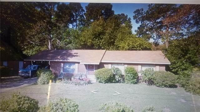2206 Formosa Circle, Brunswick, GA 31520 (MLS #1622924) :: Coastal Georgia Living