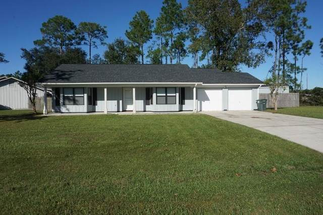 103 Plantation Drive, Kingsland, GA 31548 (MLS #1622964) :: Coastal Georgia Living