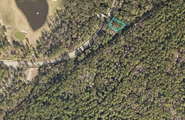00 Sanctuary Wynd, Waverly, GA 31565 (MLS #1623014) :: Coastal Georgia Living
