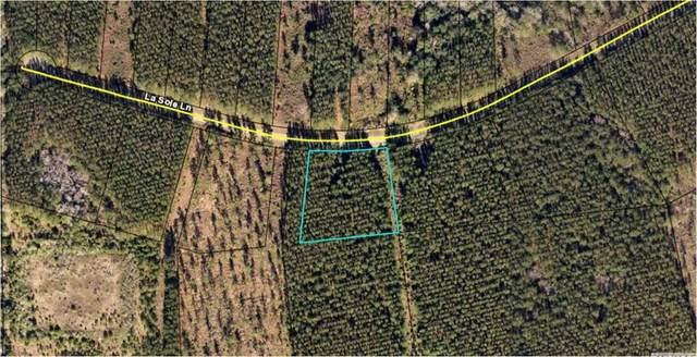 Lot 30 La Sole Lane, Waverly, GA 31565 (MLS #1623094) :: Coastal Georgia Living
