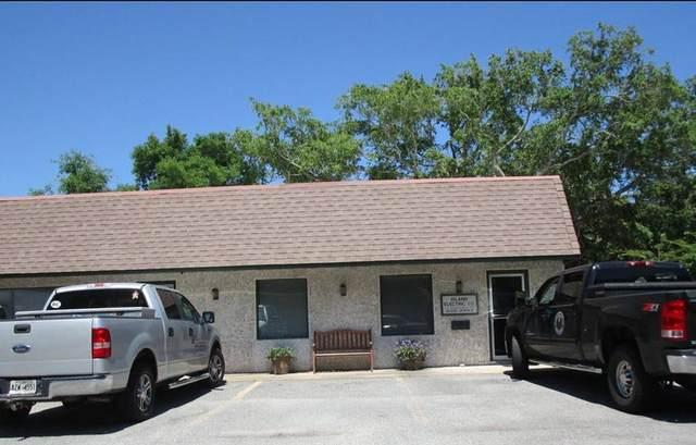 94 Riverview Drive, St. Simons Island, GA 31522 (MLS #1623112) :: Coastal Georgia Living