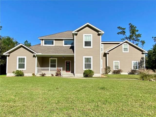 98 Josephs Court, Kingsland, GA 31548 (MLS #1623216) :: Coastal Georgia Living