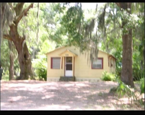211 Trumbull Street, Darien, GA 31305 (MLS #1623233) :: Coastal Georgia Living
