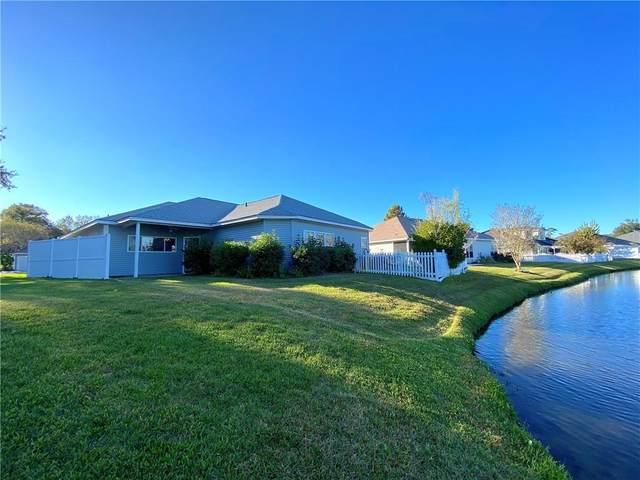 340 Stone Mill Drive, Brunswick, GA 31520 (MLS #1623236) :: Coastal Georgia Living