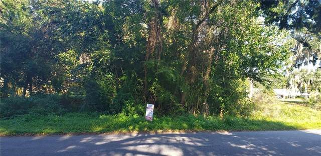 100 Palmetto Street, St. Simons Island, GA 31522 (MLS #1623255) :: Coastal Georgia Living