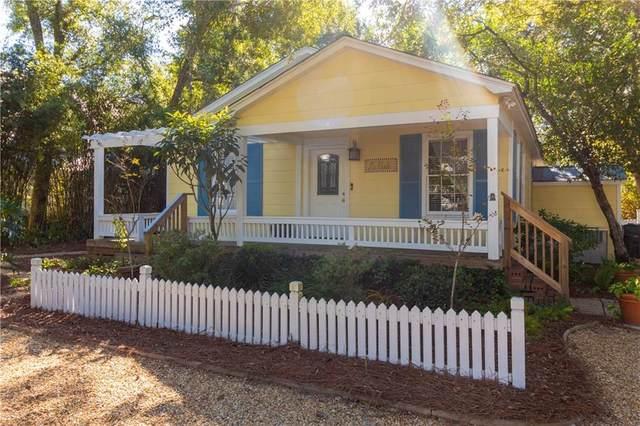 4315 Eighth Street, St. Simons Island, GA 31522 (MLS #1623265) :: Coastal Georgia Living