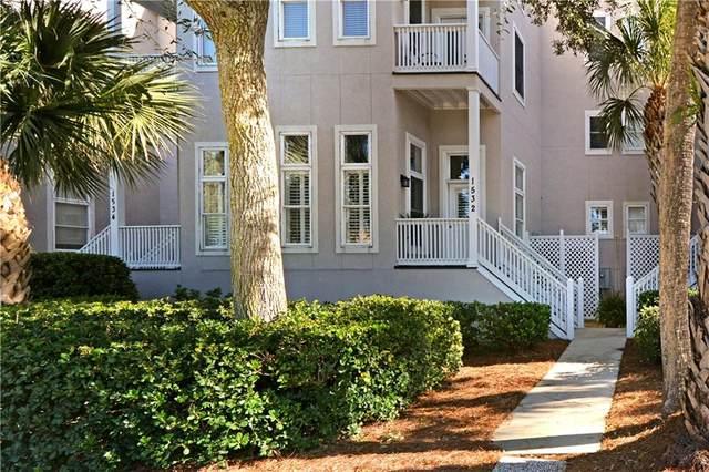 1532 Ocean Boulevard, St. Simons Island, GA 31522 (MLS #1623281) :: Coastal Georgia Living