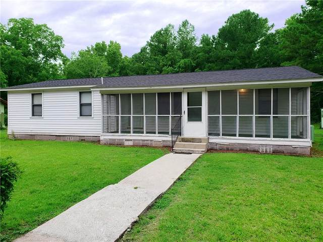 144 Hutchinson Court, Woodbine, GA 31569 (MLS #1623301) :: Coastal Georgia Living