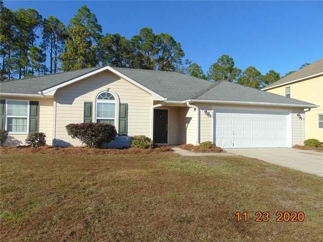 138 Cedar Circle Drive, Kingsland, GA 31548 (MLS #1623356) :: Coastal Georgia Living