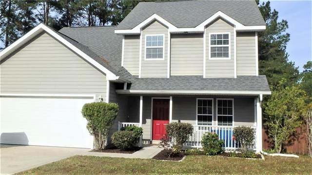 104 Gladden Court, Kingsland, GA 31548 (MLS #1623366) :: Coastal Georgia Living