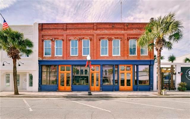 1317 Newcastle Street, Brunswick, GA 31520 (MLS #1623593) :: Coastal Georgia Living