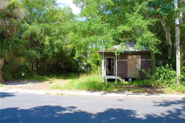 1607 Wolfe Street, Brunswick, GA 31520 (MLS #1623603) :: Coastal Georgia Living