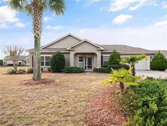 191 Villa Road, Brunswick, GA 31525 (MLS #1623852) :: Coastal Georgia Living