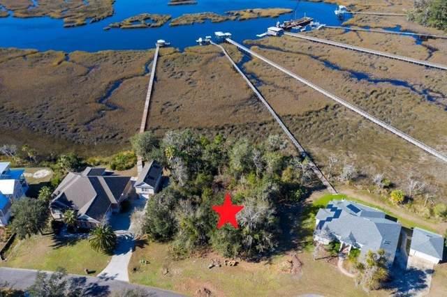 917 E Riverview Drive, St Marys, GA 31558 (MLS #1623897) :: Coastal Georgia Living