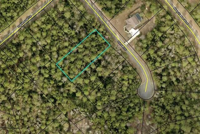14 Sunset Drive, Woodbine, GA 31569 (MLS #1623930) :: Coastal Georgia Living
