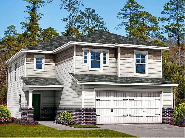 152 Dekan Avenue, Brunswick, GA 31525 (MLS #1624141) :: Coastal Georgia Living
