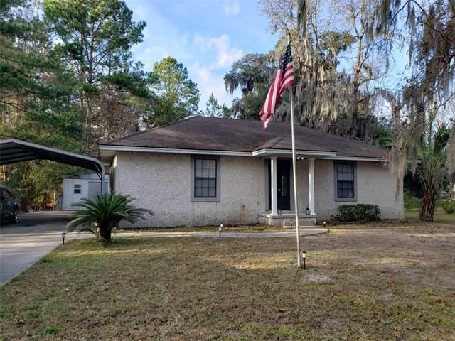 217 Wages Road, Brunswick, GA 31520 (MLS #1624348) :: Coastal Georgia Living