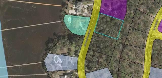 342 Oak Grove Island Drive, Brunswick, GA 31523 (MLS #1624491) :: Coastal Georgia Living