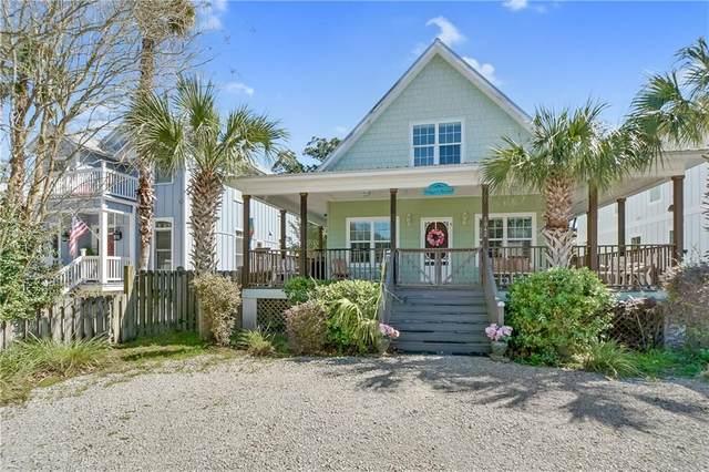 1042 Demere Road, St. Simons Island, GA 31522 (MLS #1624508) :: Coastal Georgia Living