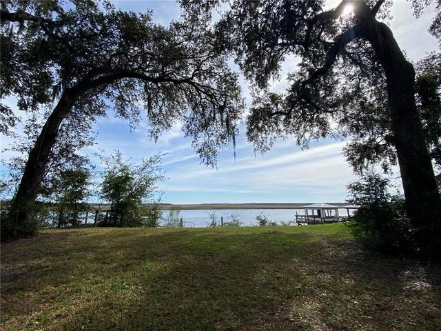 130 Royal Drive, Brunswick, GA 31523 (MLS #1624592) :: Coastal Georgia Living