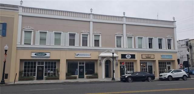 500-506 Gloucester Street, Brunswick, GA 31520 (MLS #1624619) :: Coastal Georgia Living