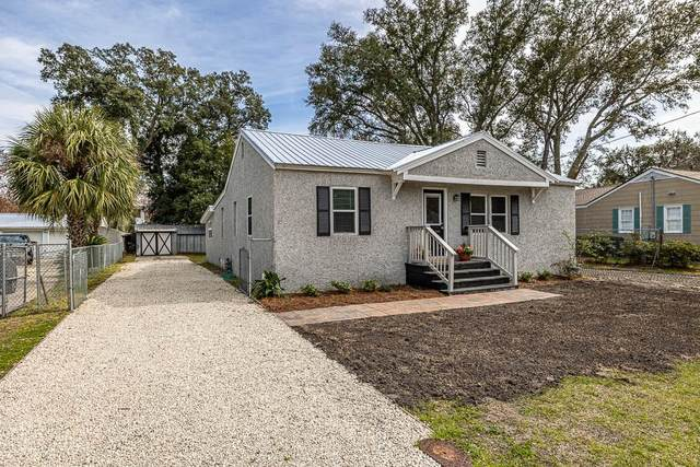 310 Ashantilly Avenue, St. Simons Island, GA 31522 (MLS #1624639) :: Coastal Georgia Living