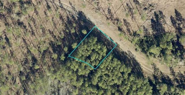 Lot 694 Sand Dune Road, Waverly, GA 31565 (MLS #1624776) :: Coastal Georgia Living
