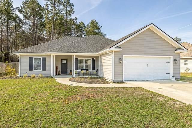 104 Logans Way, Kingsland, GA 31548 (MLS #1624831) :: Coastal Georgia Living