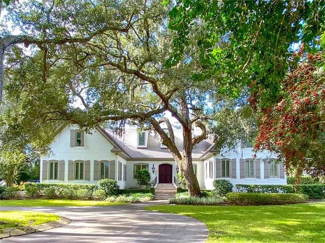 216 Kings Way, St. Simons Island, GA 31522 (MLS #1624892) :: Coastal Georgia Living