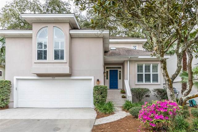 4319 7th Street, St. Simons Island, GA 31522 (MLS #1624982) :: Coastal Georgia Living