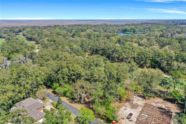 932 Champney, St. Simons Island, GA 31522 (MLS #1625065) :: Coastal Georgia Living