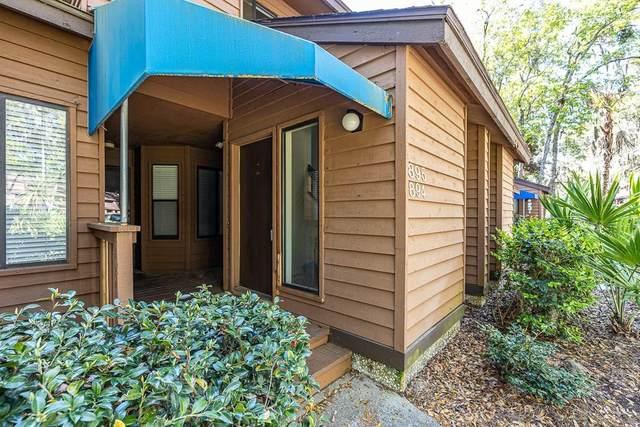 895 Wimbledon Drive, St. Simons Island, GA 31522 (MLS #1625163) :: Coastal Georgia Living