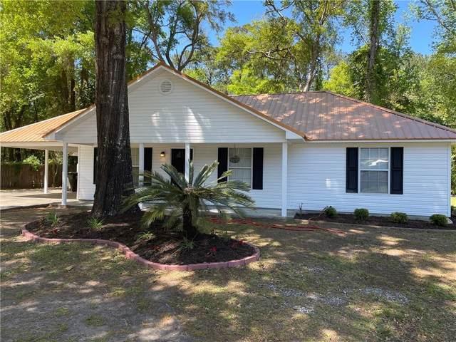 10 Story Lane, Brunswick, GA 31525 (MLS #1625170) :: Coastal Georgia Living