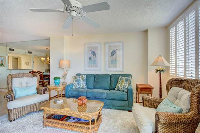 1470 Wood Avenue #303, St. Simons Island, GA 31522 (MLS #1625226) :: Coastal Georgia Living