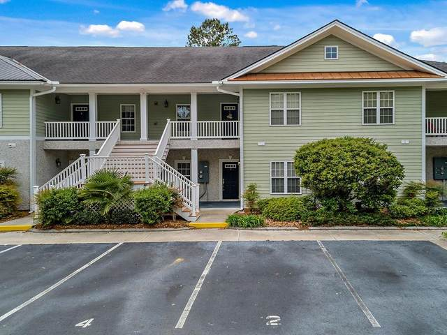 7272 Shellman Bluff Road NE #3, Townsend, GA 31331 (MLS #1625241) :: Coastal Georgia Living