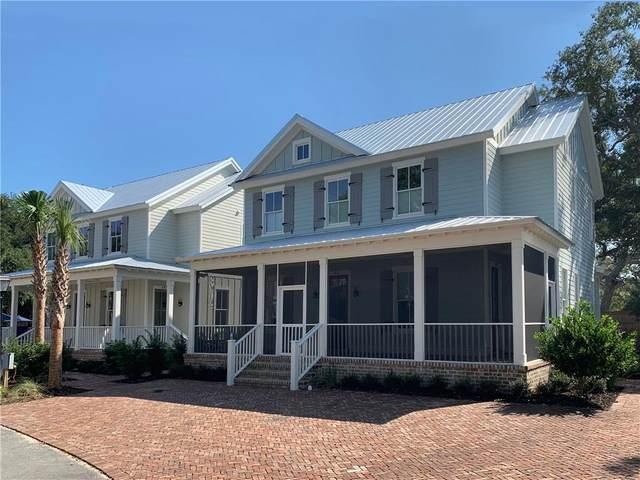 62 Palmetto Lane 16A, Jekyll Island, GA 31527 (MLS #1625243) :: Coastal Georgia Living