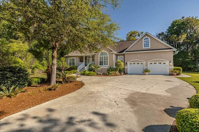 109 Northwind Drive, Brunswick, GA 31523 (MLS #1625251) :: Coastal Georgia Living
