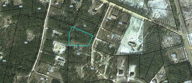 Lot 55 Ambrose Lane, Hortense, GA 31543 (MLS #1625260) :: Coastal Georgia Living