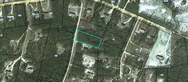 Lot 61 Woods Road, Hortense, GA 31543 (MLS #1625261) :: Coastal Georgia Living