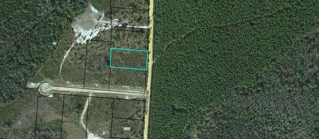 Lot 69 Buster Walker Road, Waynesville, GA 31566 (MLS #1625263) :: Coastal Georgia Living