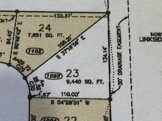 1098 Sinclair Pointe Drive, St. Simons Island, GA 31522 (MLS #1625309) :: Coastal Georgia Living