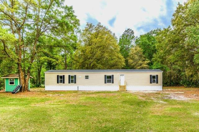 575 Pine Drive, Woodbine, GA 31569 (MLS #1625368) :: Coastal Georgia Living
