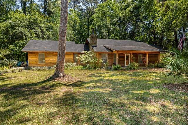 200 Navajo Road, Brunswick, GA 31525 (MLS #1625464) :: Coastal Georgia Living