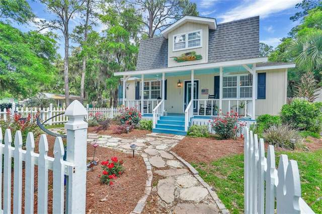 1127 Cherry Street NE, Townsend, GA 31331 (MLS #1625618) :: Coastal Georgia Living