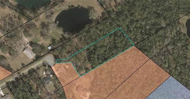200 Wetzel Lane, Brunswick, GA 31523 (MLS #1626791) :: Coastal Georgia Living