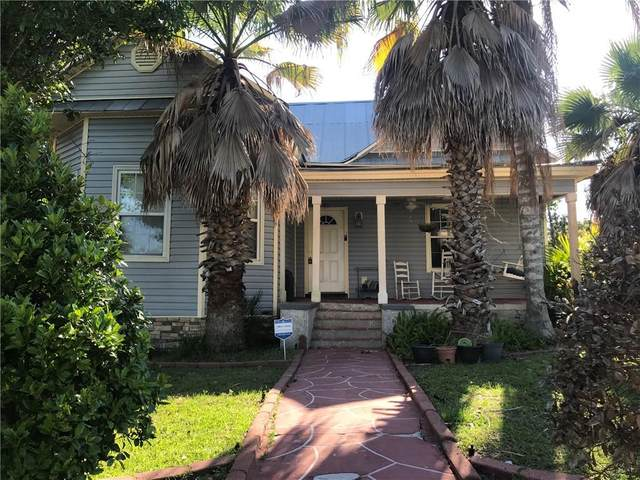 829 Cleburne Street, Brunswick, GA 31520 (MLS #1626830) :: Coastal Georgia Living