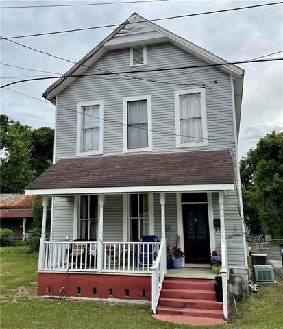 725 Grant Street, Brunswick, GA 31520 (MLS #1626865) :: Coastal Georgia Living