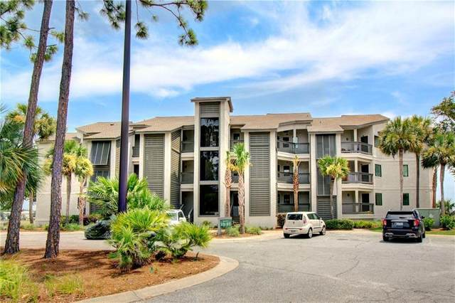 366 Moss Oak Circle #366, St. Simons Island, GA 31522 (MLS #1626871) :: Coastal Georgia Living