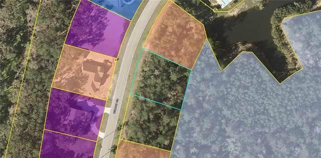 395 Belmont Circle, Brunswick, GA 31525 (MLS #1626886) :: Coastal Georgia Living