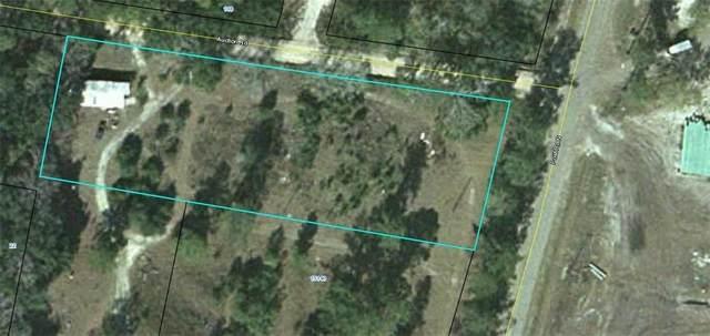 1 Quarantine Hill Road, Waynesville, GA 31566 (MLS #1626942) :: Coastal Georgia Living
